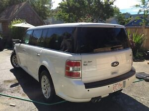 Mint condition 2012 Ford Flex