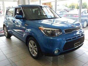 2015 Kia Soul   - Low Mileage
