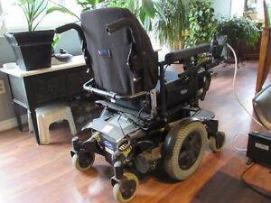 TDX SP Power Electric Wheelchair By Invacare ($800 OBO)