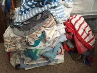 Free baby grows and vests 0-6 months