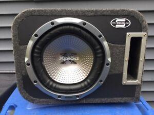 Subwoofer auto 10'' 1200 w Sony