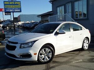 2016 Chevrolet Cruze Limited LT CAMERA DE RECUL