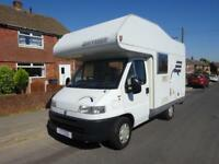 2000 Hymer Swing 494 4 Berth End Washroom Motorhome For Sale Ref 15214