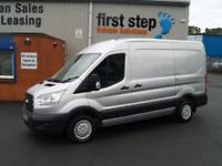 Ford Transit 2.2TDCi ( 125PS ) 2014.5MY 290 L2H2 Trend