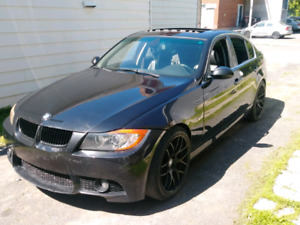 BMW 330i 2006 m package