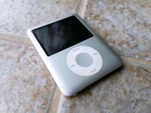 4GB iPod Mini