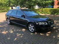2008 Audi A6 Avant 2.0TDI SE. Leather Interior. 1 owner from new