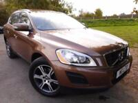 2011 Volvo XC60 D5 [205] SE Lux 5dr AWD Geartronic Pan Roof! High Performance...