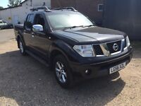 Navara outlaw auto EXPORT WELCOME