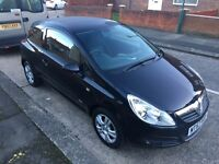 🌟🌟 Superb Car. 1.0i Vauxhall Corsa Breeze. Cheap tax and insurance. Low miles🌟🌟