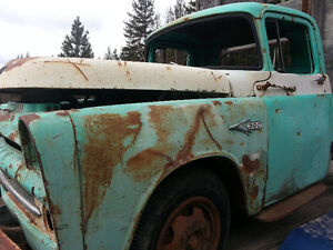1957 dodge whole or parts