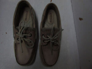 Brand New Sperry Topsider boat shoes