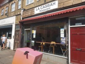 Coffee shop for sale in London