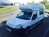 2006 CITROEN BERLINGO Romahome Outlook Diesel in Glasgow