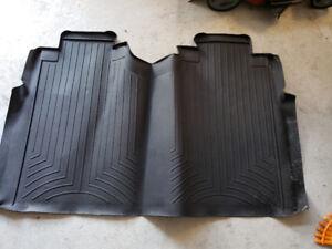 Weathertech Car floor mats for sale