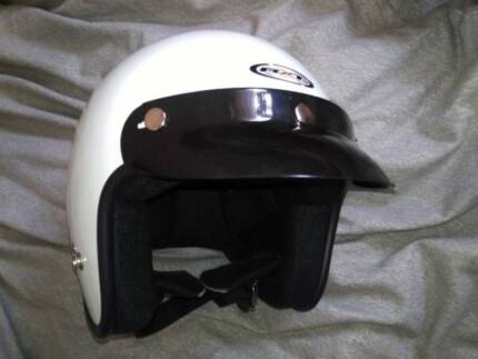 RXT Motorcycle Scooter Helmet