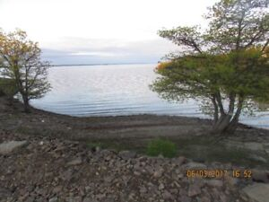 Waterfront and Water View Lots Grand Lake