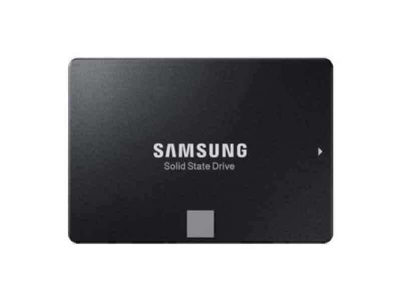 Solid State Disk Samsung SSD 860 EVO 500GB Basic MZ-76E500B/EU