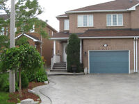 Beautiful 3 Bedroom Homes in Oshawa - All Credit Welcomed