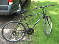 PRICES REDUCED - SERVICED BIKES Priced from $60.00
