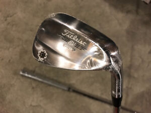 Brand new Titleist SM7 Wedge - 48 degree / Right Handed.