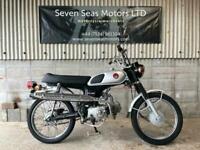 1999 JDM Honda CL50