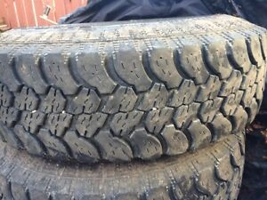 Used Tires Barrie >> Goodyear Wrangler Territory   Buy or Sell Used or New Car Parts, Tires & Rims in Ontario ...