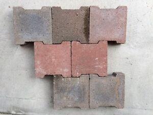 Concrete pavers West Lakes Charles Sturt Area Preview