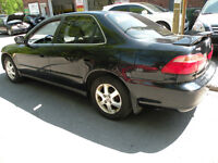 2000 Honda Accord ,Good Condition !