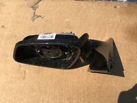 BMW 5 SERIES F10/11 M SPORT N/S MIRROR FRAME ONLY