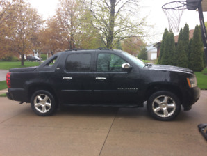2008 Chevy Avalanche LTZ For Sale