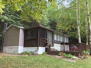 Northlander Cottager Escape (2 Bedroom) - Silent Valley Resort
