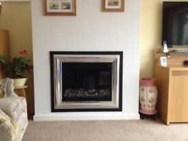 Electric Fire, Burley Whitwell 511-R