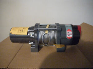 new warn 2500 provantage winch