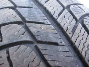 4 Michelin Snow Tires 195/65R/15 for Sale
