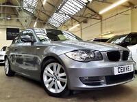 2011 BMW 1 Series 2.0 118d SE 2dr