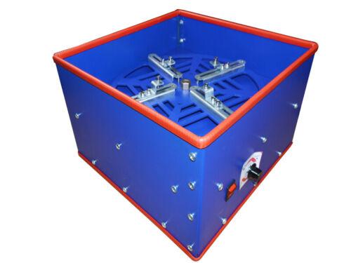 INTBUYING Electric Emulsion Coating Machine Necessary Plate-making Tool 110V