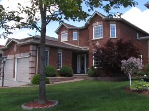 Spacious Home in SOUTH WEST Barrie – FOR RENT