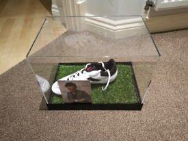 Dennis Wise football boot for sale  Bournemouth, Dorset