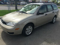 2006 FORD FOCUS ****  $2250 TPS + TRANSIT INCLUS****
