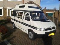VW Autosleeper Trident, 1994, Sleeps 4, Urgent Viewing Recommended.