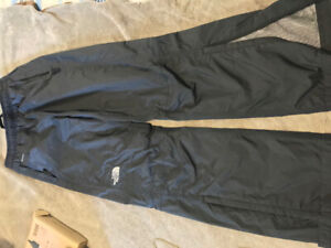 The North Face shell pants