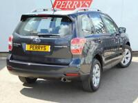 2015 SUBARU FORESTER 2.0 XE 5dr