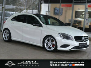 Mercedes-Benz A 220*BlueEfficiency*Memory*Kamera*Alarm*Tempo.*