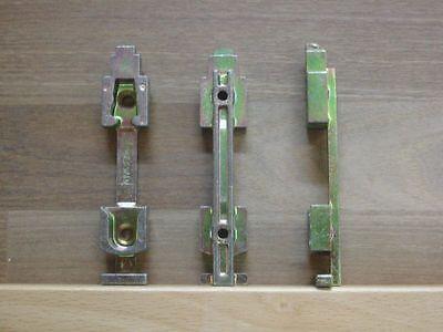 5 X GU  Holzfenster Drehkipp Schliessplatte Kippschliessblech 8 974 für Euronut