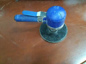 """USED 6"""" Dual Action Orbital Air Sander"""
