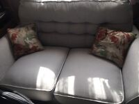 Two new sofa s