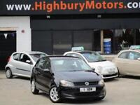 2010 Volkswagen Polo 1.2 SE 5dr