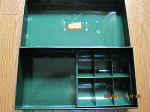 Old Justus Cash Box London Ontario image 3