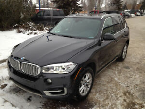 2015 BMW X5 SUV, Crossover